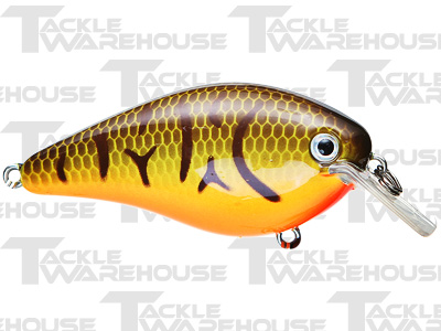 square-bill crankbait
