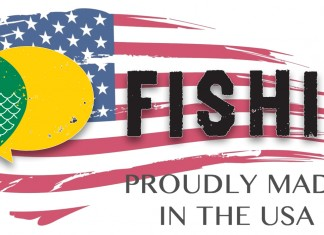 made in america fishidy