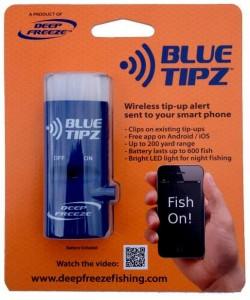 blue tipz