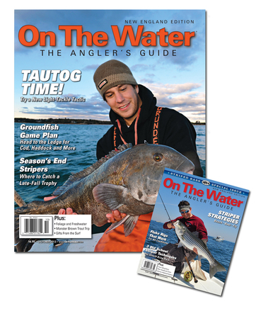 on the water magazine