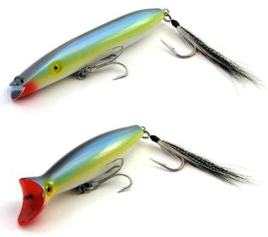 super striker lures