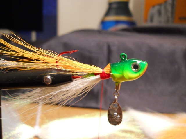 hair jig step 4