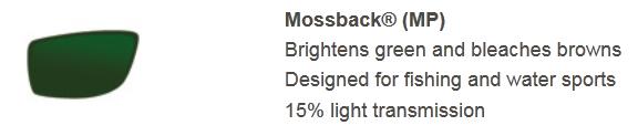 mossback solar bat lens