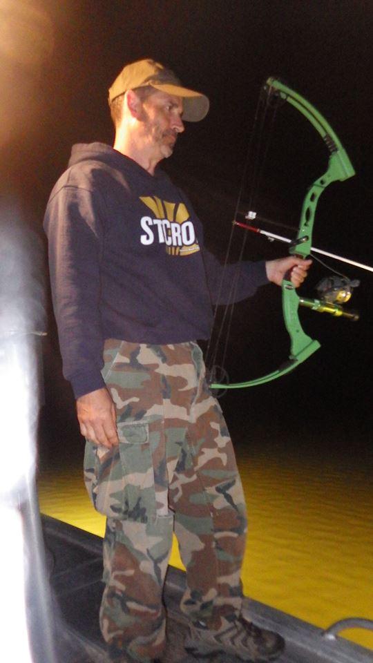 bowfisherman