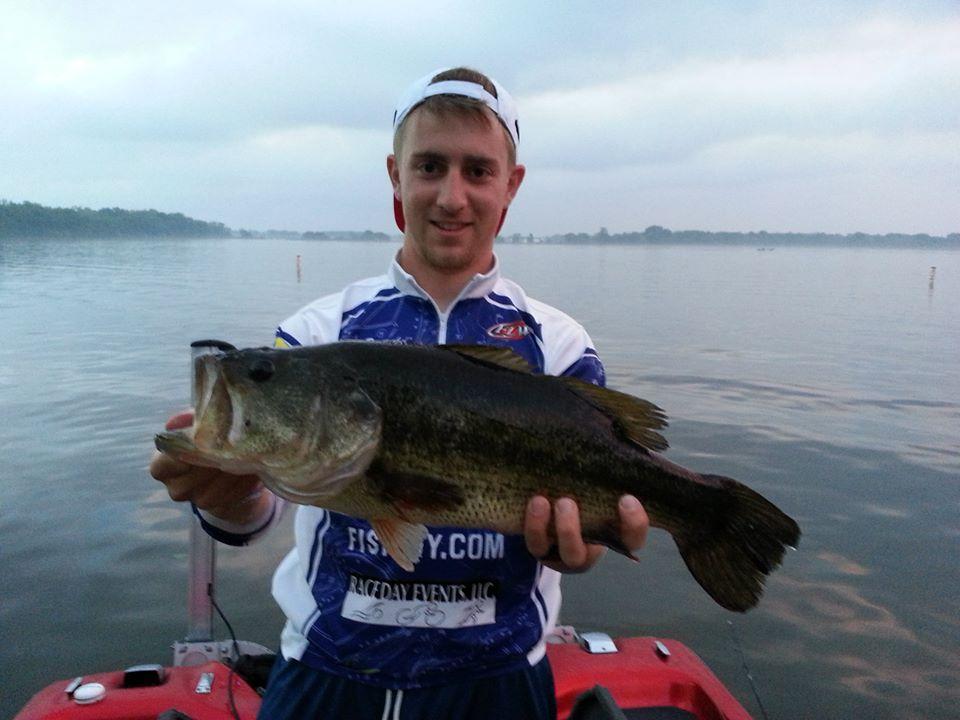 jordan truttschel largemouth bass