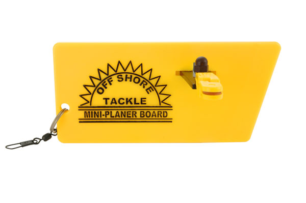 offshore tackle mini planer board