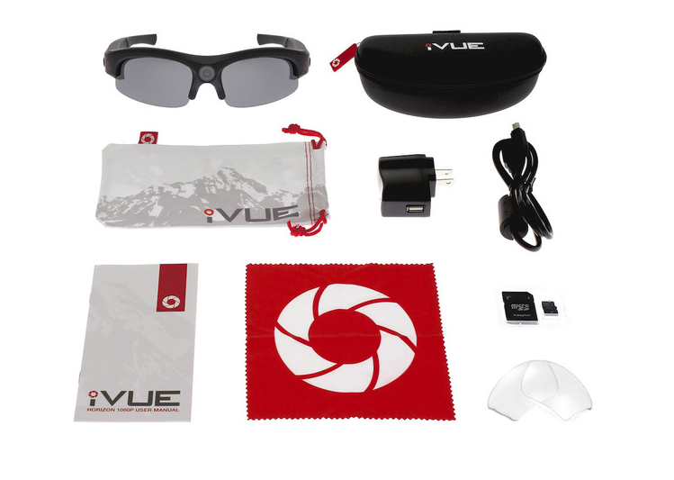 ivue accessories