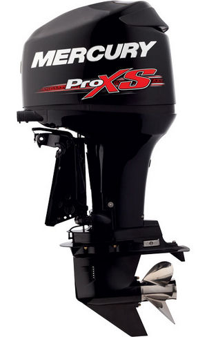 Mercury Optimax Pro XS 2-Stroke