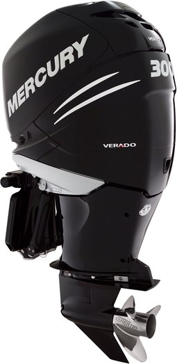Mercury Verado Supercharged 4-Stroke