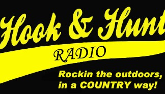 hook and hunt radio
