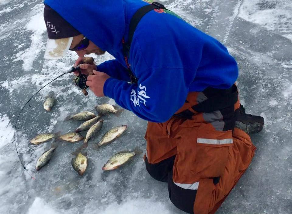 ice fishing mobile