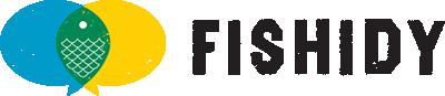 fishidy logo