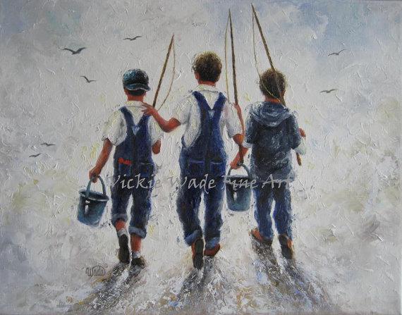 fishing-art
