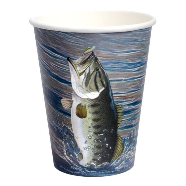 fishing-cups