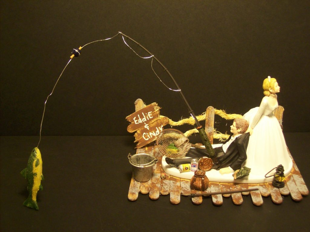 fishing-wedding-cake