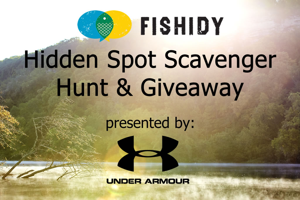 under armour giveaway