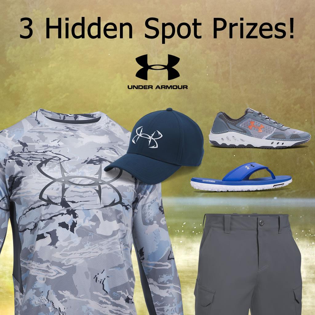 regular prize