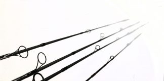 perch rods