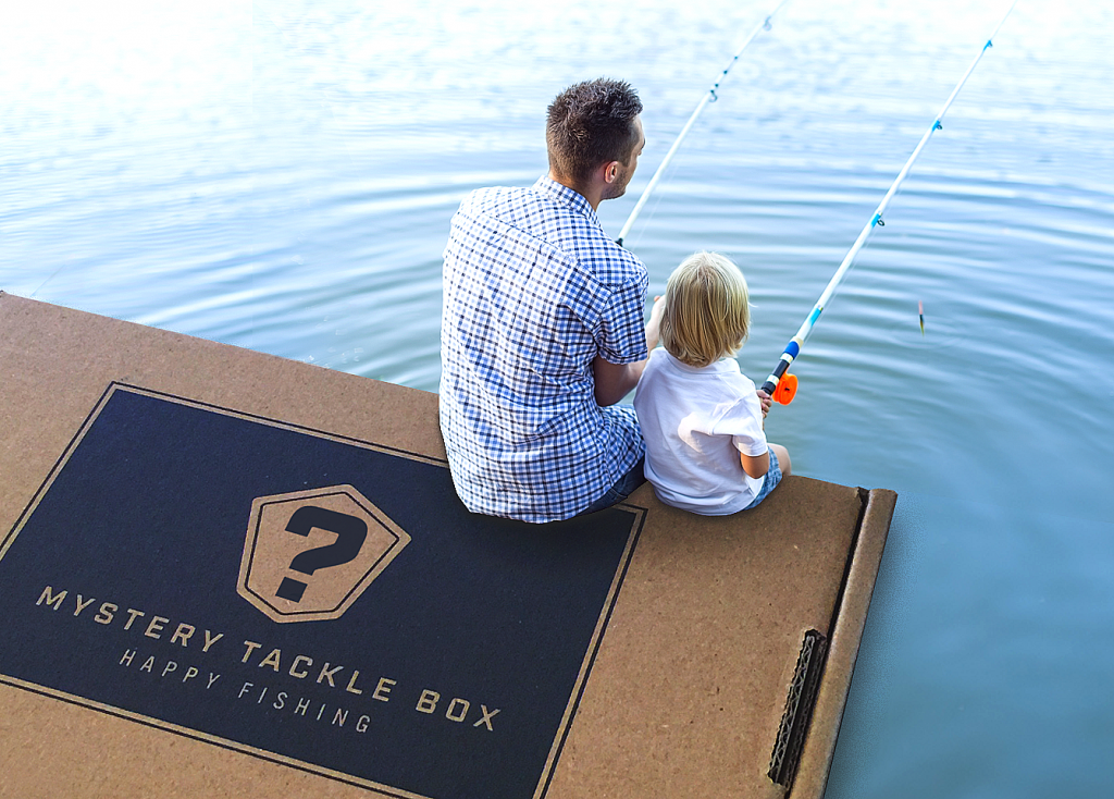 7 father s day fishing gifts your dad will love the for Left handed fishing pole
