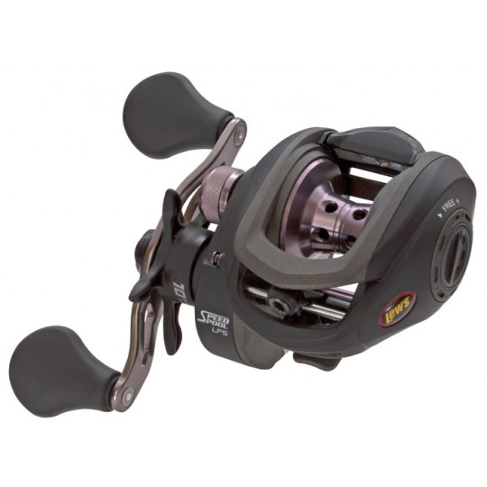 lews speed spool